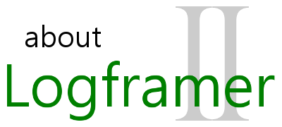 About Logframer 2.0