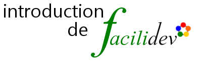 Introduction de Facilidev